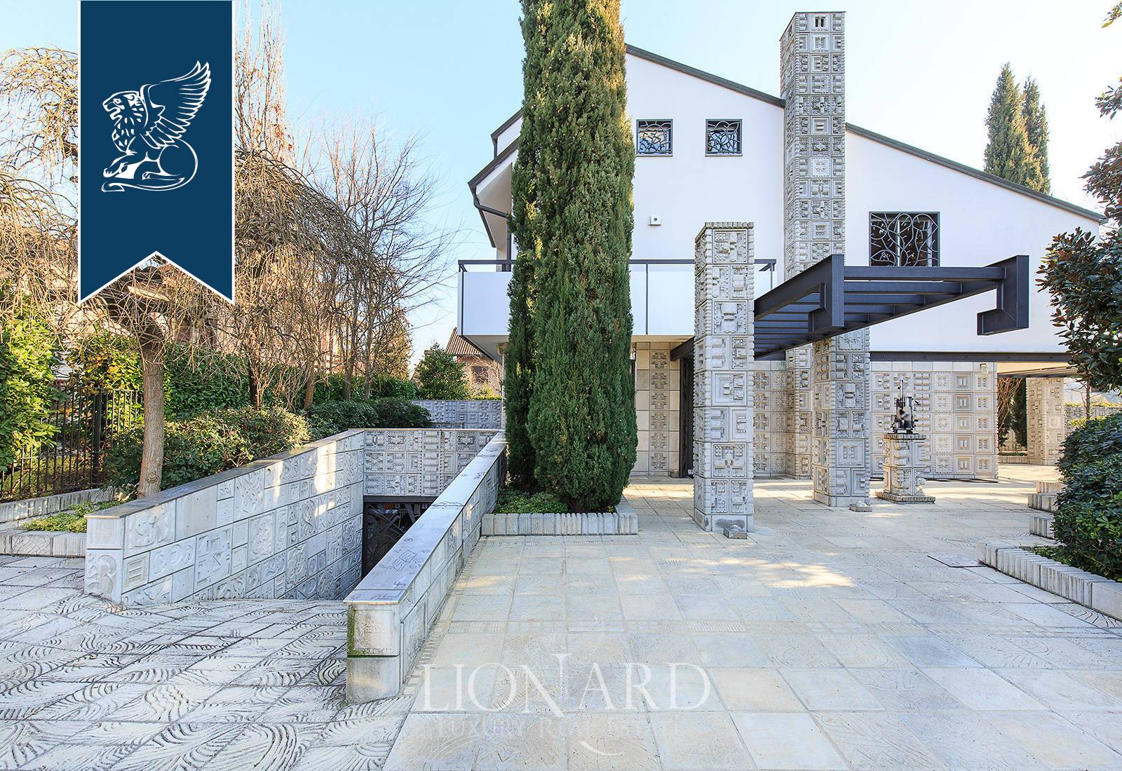 Villa in Vendita a Vimercate: 0 locali, 200 mq - Foto 2