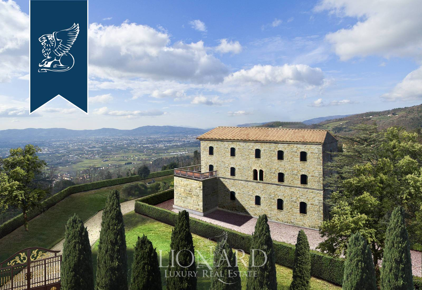 Azienda in Vendita a Montale: 0 locali, 4135 mq - Foto 4