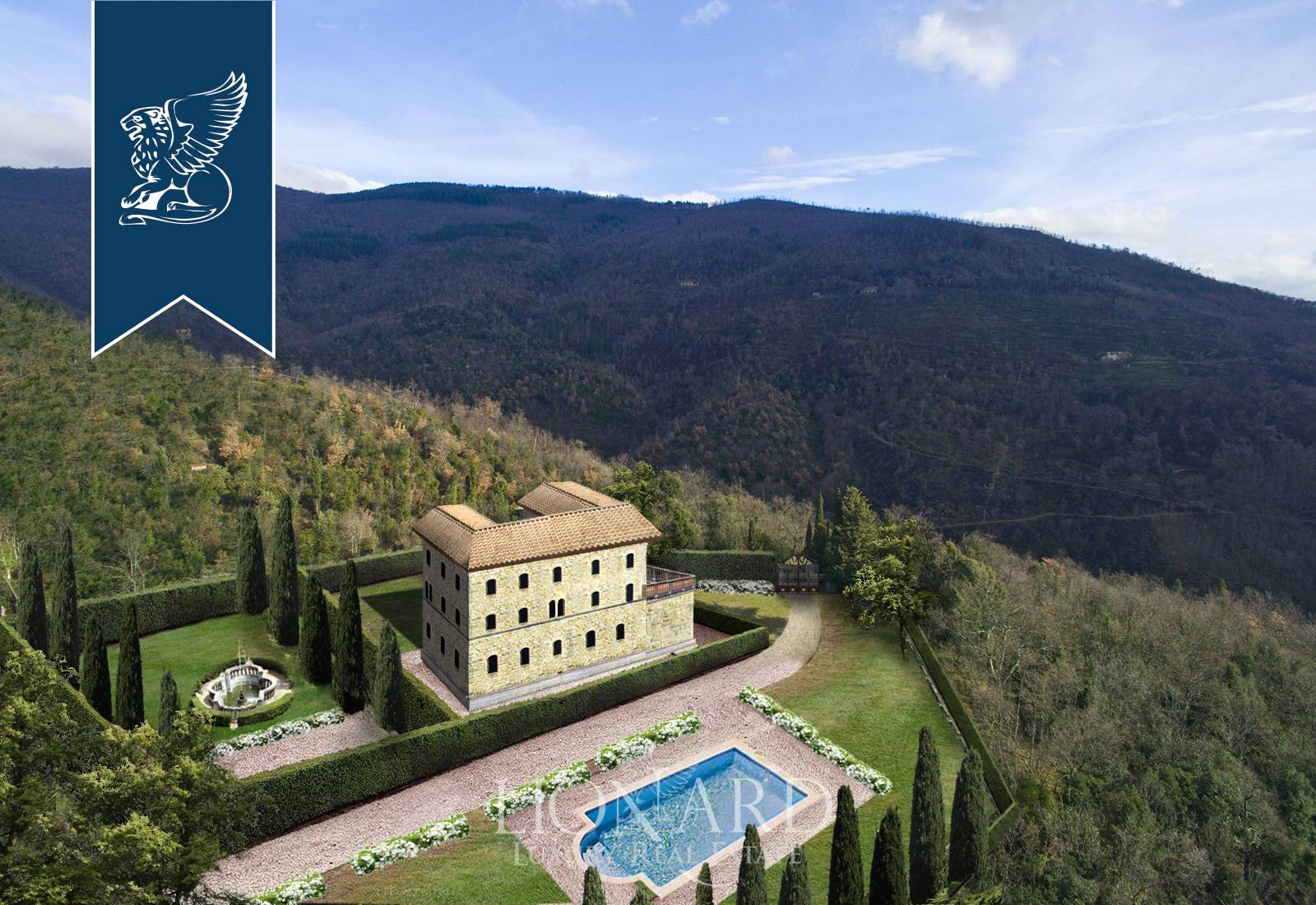 Azienda in Vendita a Montale: 4135 mq  - Foto 1