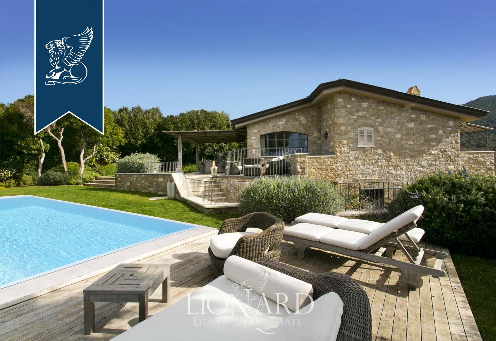 Villa in Vendita a Castiglione Della Pescaia: 0 locali, 350 mq - Foto 8
