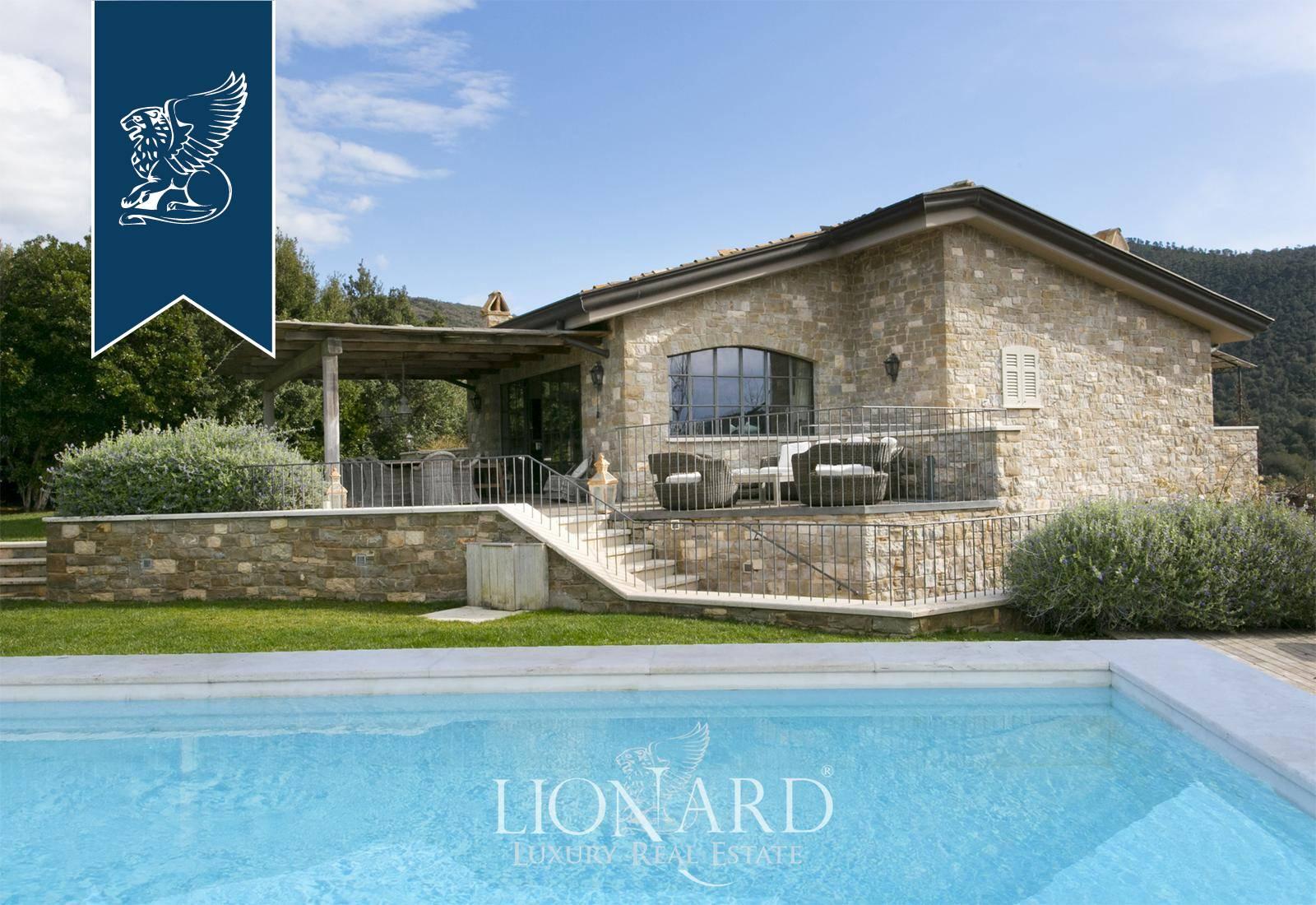 Villa in Vendita a Castiglione Della Pescaia: 0 locali, 350 mq - Foto 5