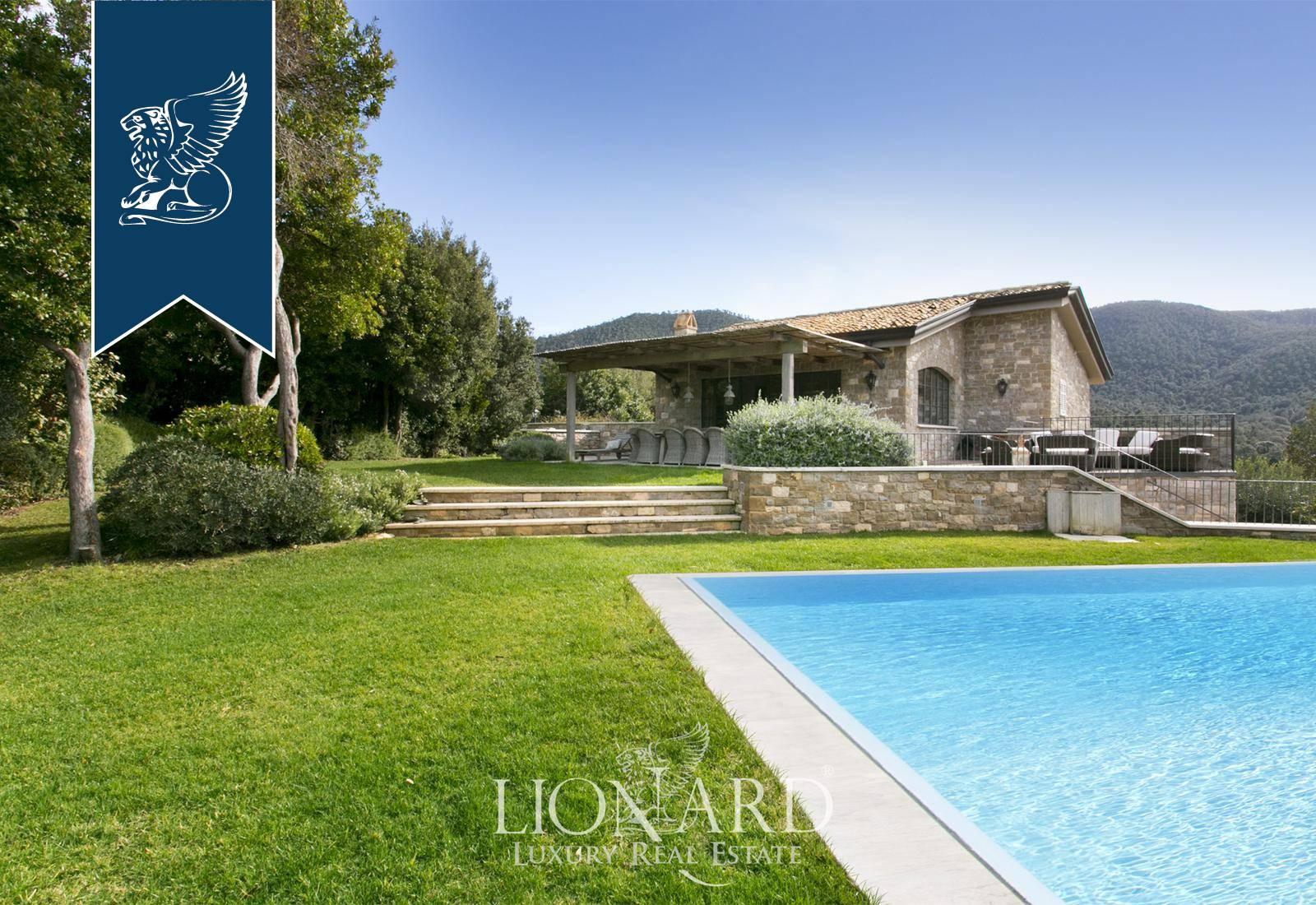 Villa in Vendita a Castiglione Della Pescaia: 0 locali, 350 mq - Foto 3