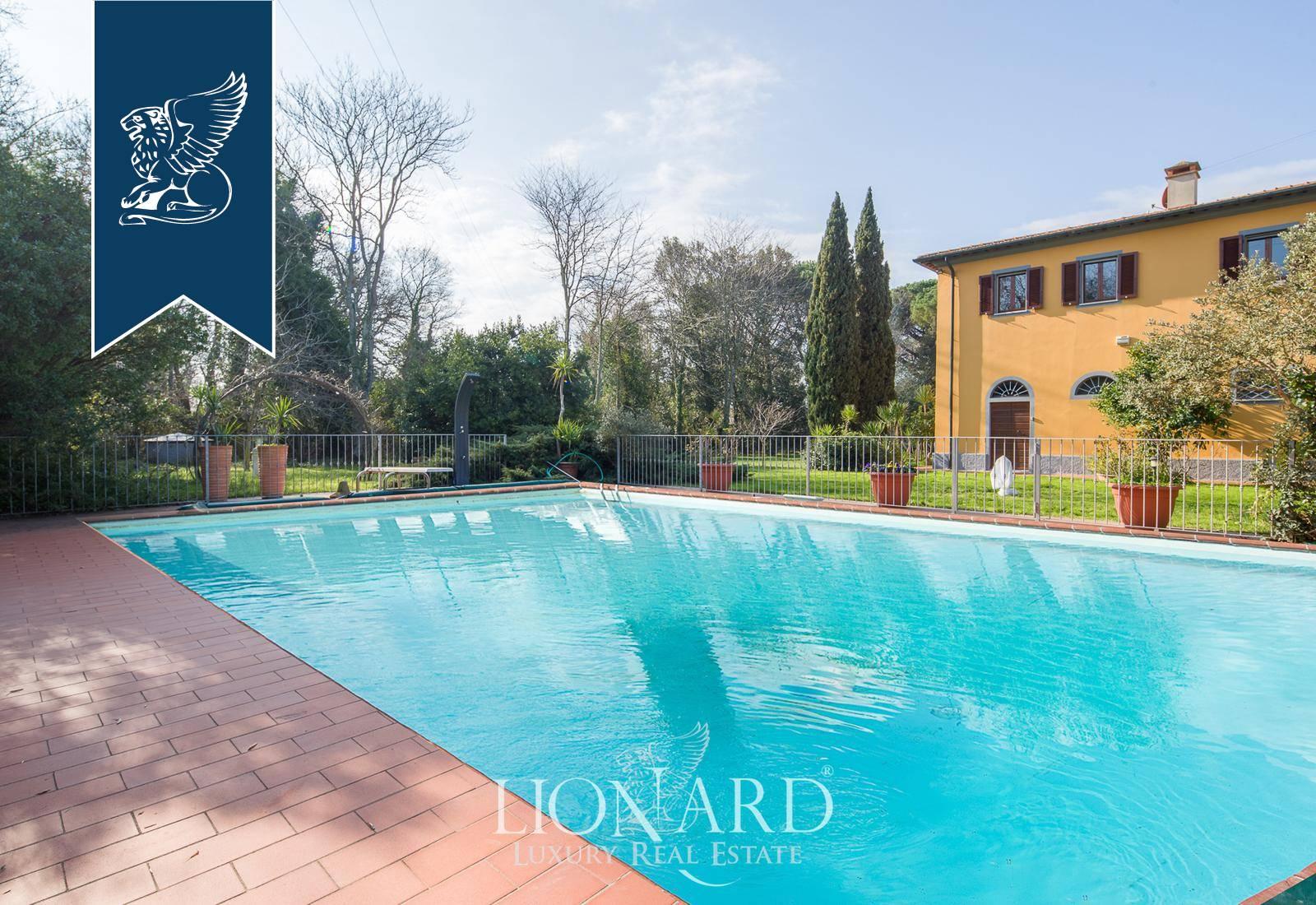 Villa in Vendita a San Vincenzo: 0 locali, 600 mq - Foto 3