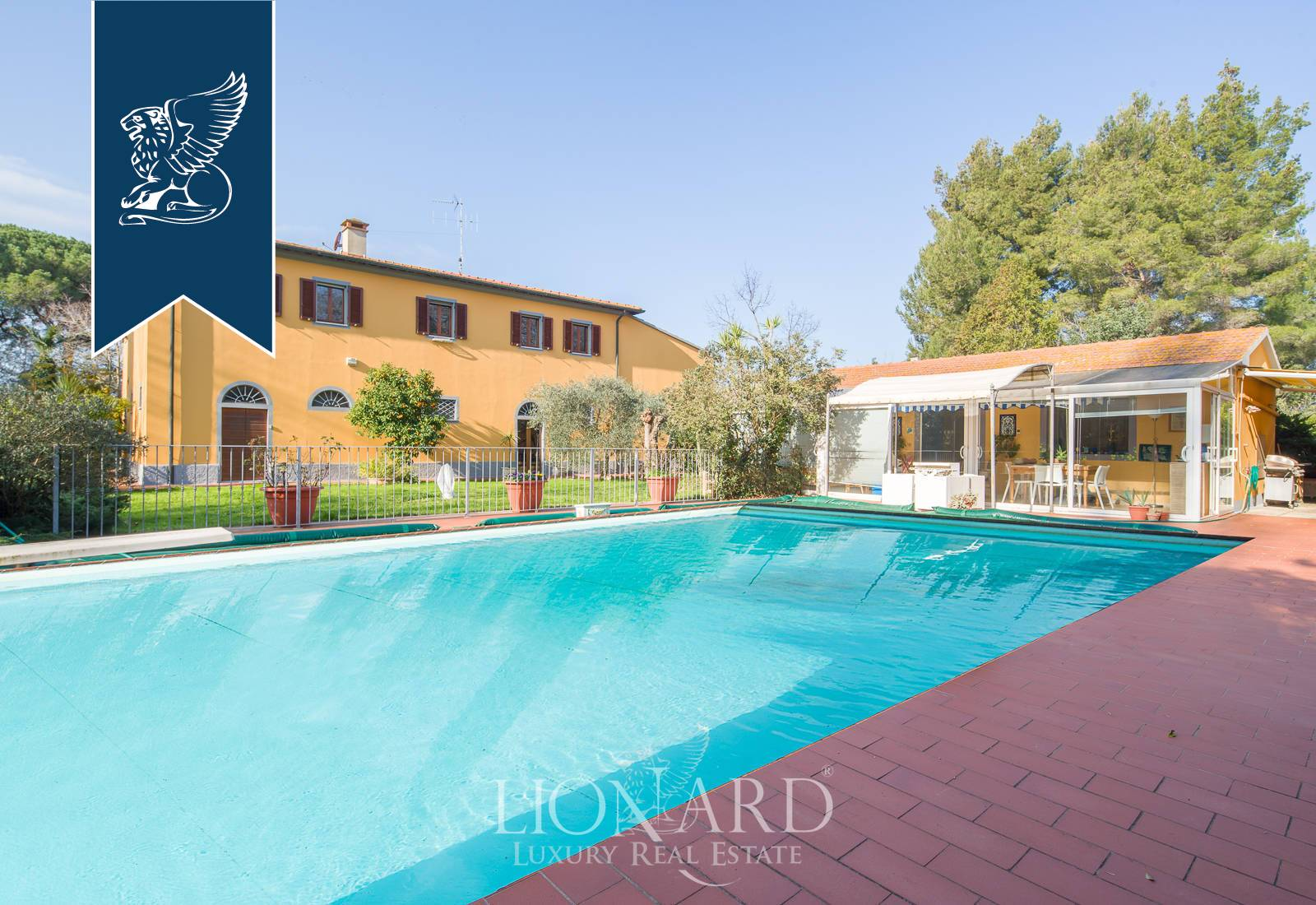 Villa in Vendita a San Vincenzo: 0 locali, 600 mq - Foto 2