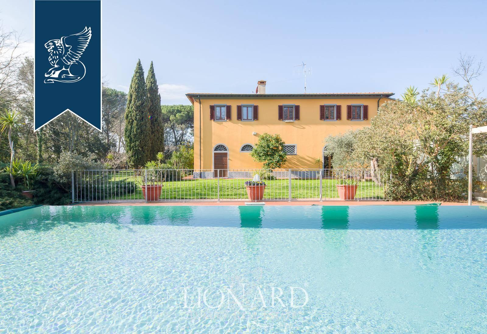 Villa in Vendita a San Vincenzo