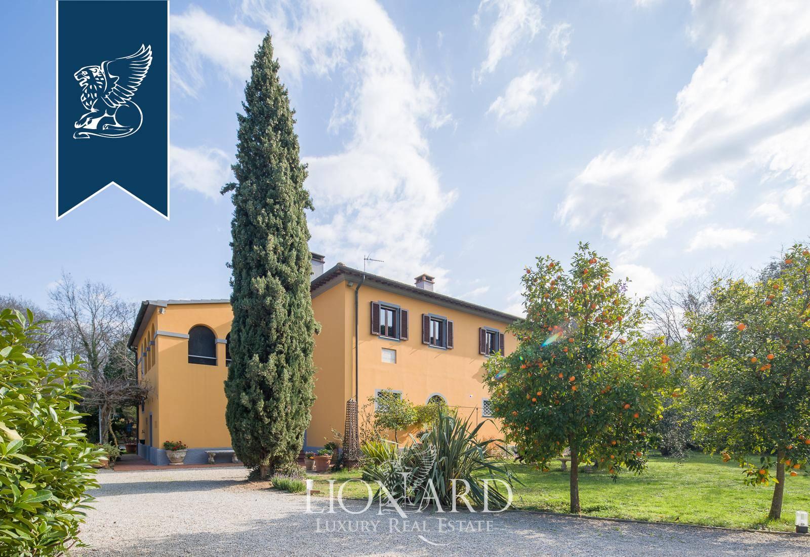 Villa in Vendita a San Vincenzo: 0 locali, 600 mq - Foto 6