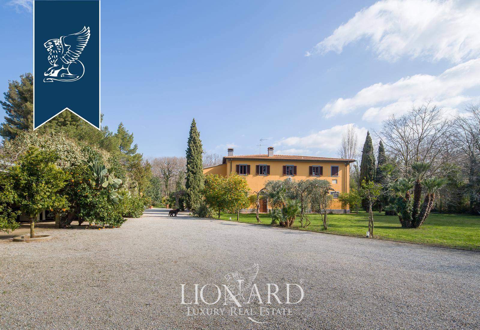 Villa in Vendita a San Vincenzo: 0 locali, 600 mq - Foto 5