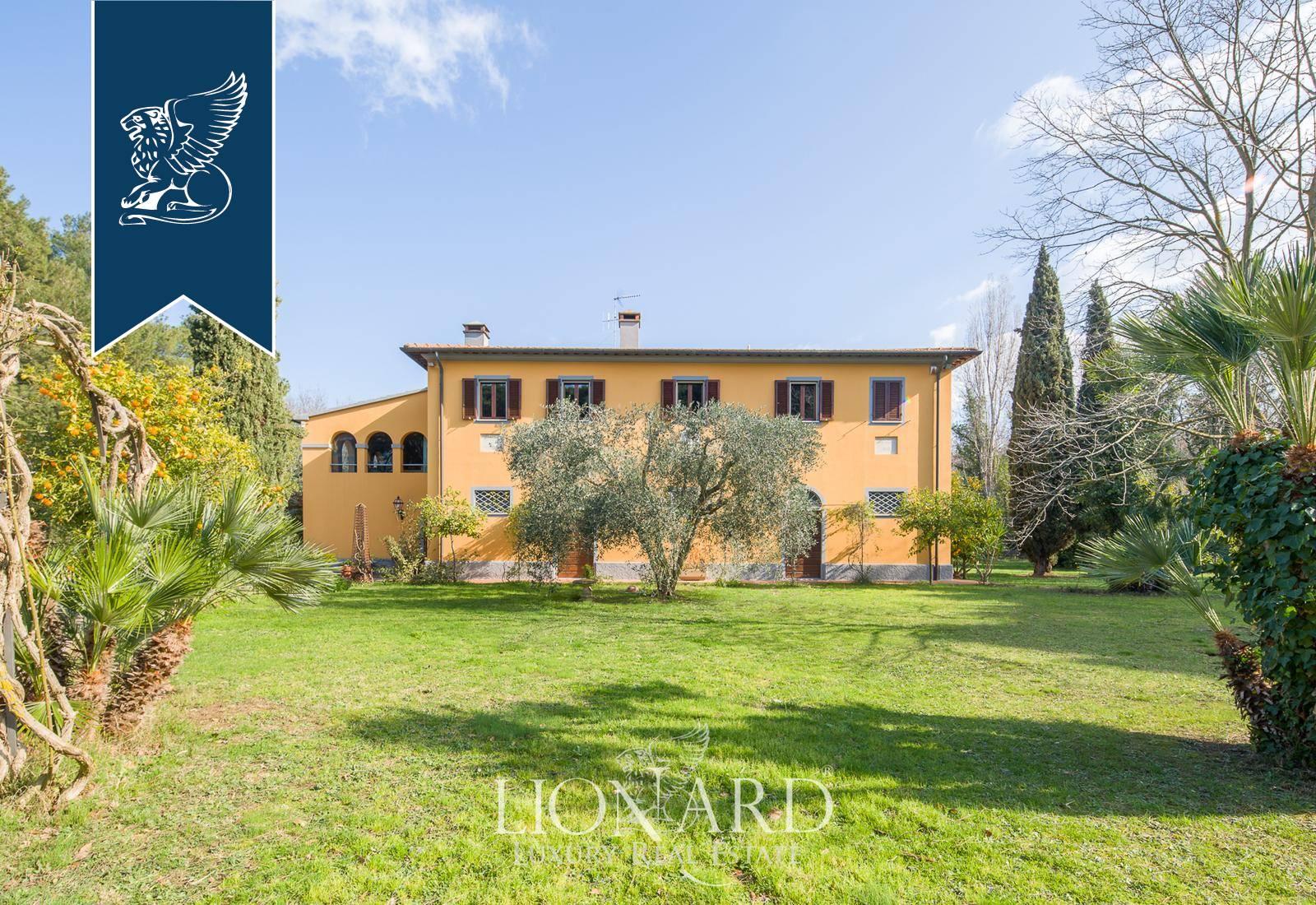 Villa in Vendita a San Vincenzo: 0 locali, 600 mq - Foto 4