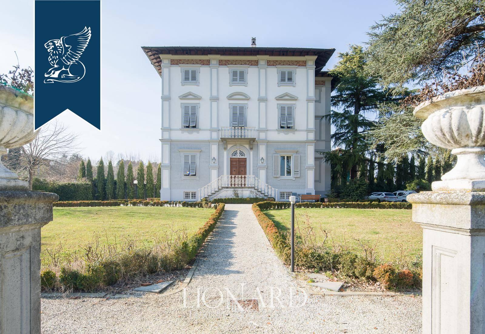 Villa in Vendita a Lucca: 0 locali, 770 mq - Foto 7