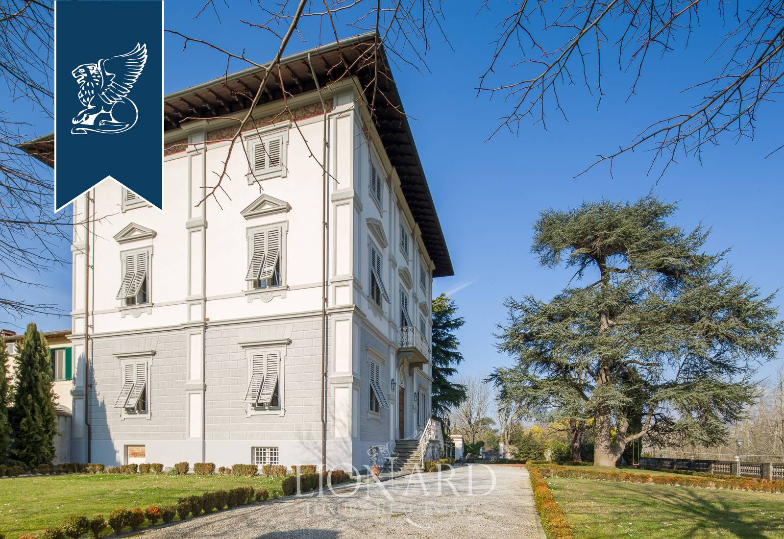 Villa in Vendita a Lucca: 0 locali, 770 mq - Foto 8