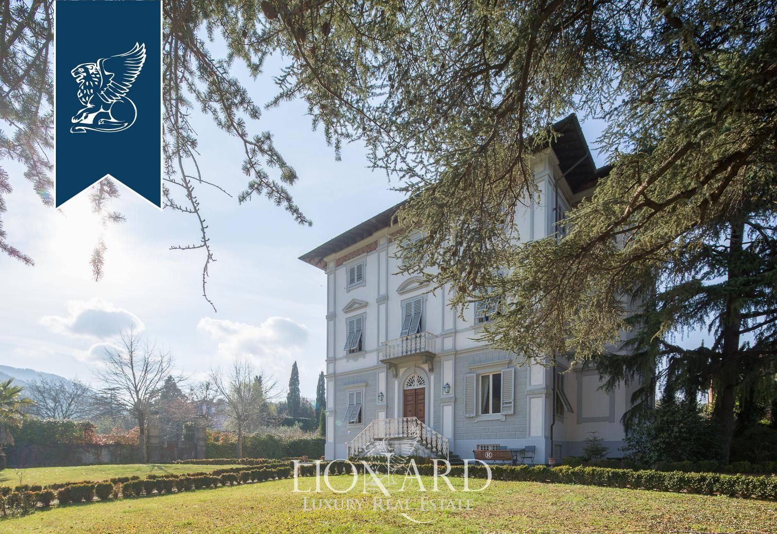 Villa in Vendita a Lucca: 0 locali, 770 mq - Foto 4