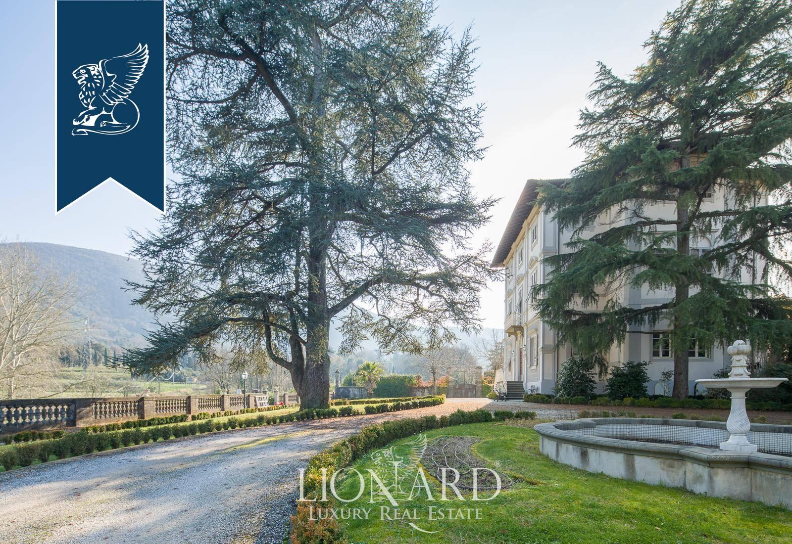 Villa in Vendita a Lucca: 0 locali, 770 mq - Foto 9
