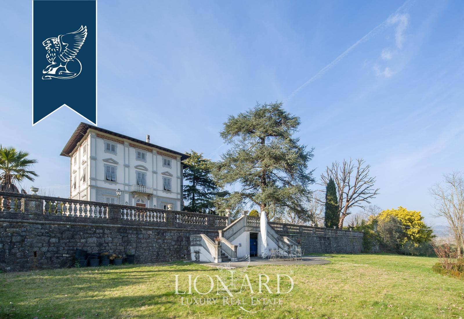 Villa in Vendita a Lucca: 0 locali, 770 mq - Foto 5