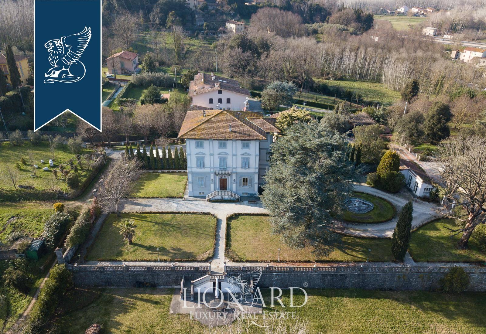 Villa in Vendita a Lucca: 0 locali, 770 mq - Foto 3