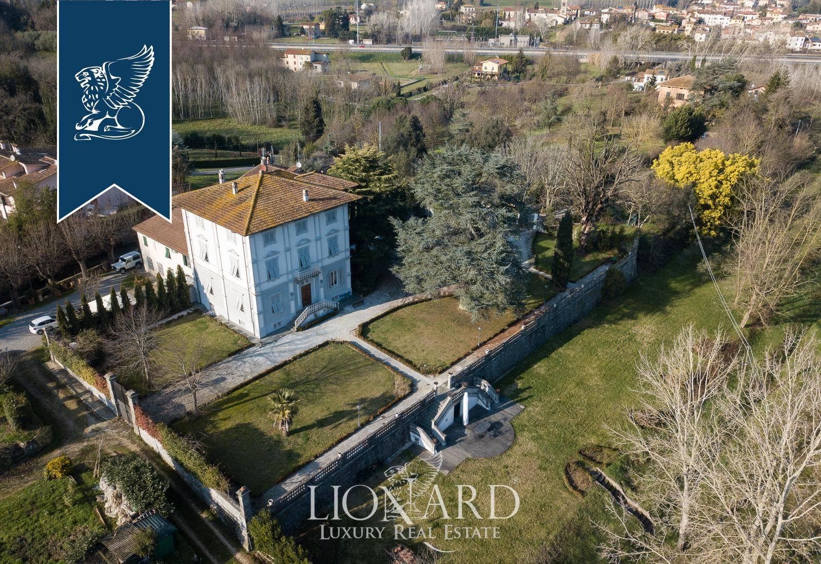 Villa in Vendita a Lucca: 0 locali, 770 mq - Foto 2