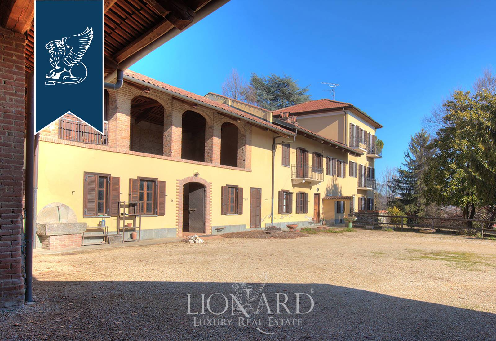 Villa in Vendita a Pecetto Torinese: 0 locali, 1000 mq - Foto 5