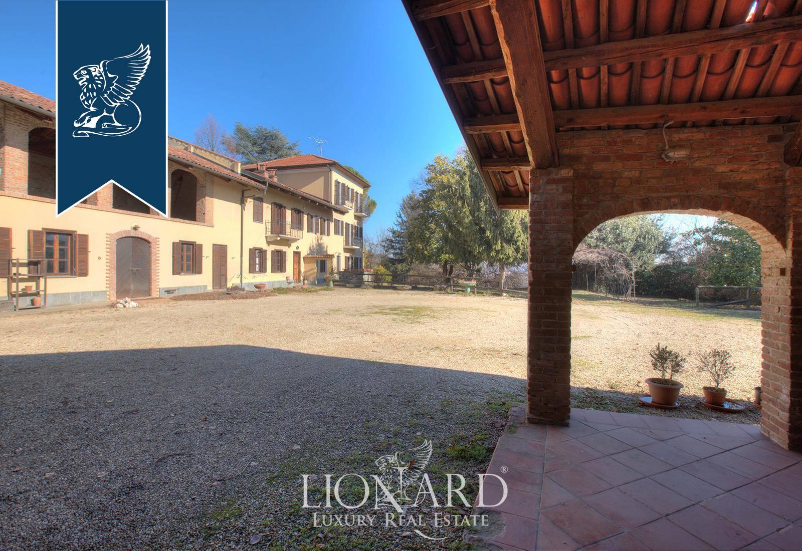 Villa in Vendita a Pecetto Torinese: 0 locali, 1000 mq - Foto 6