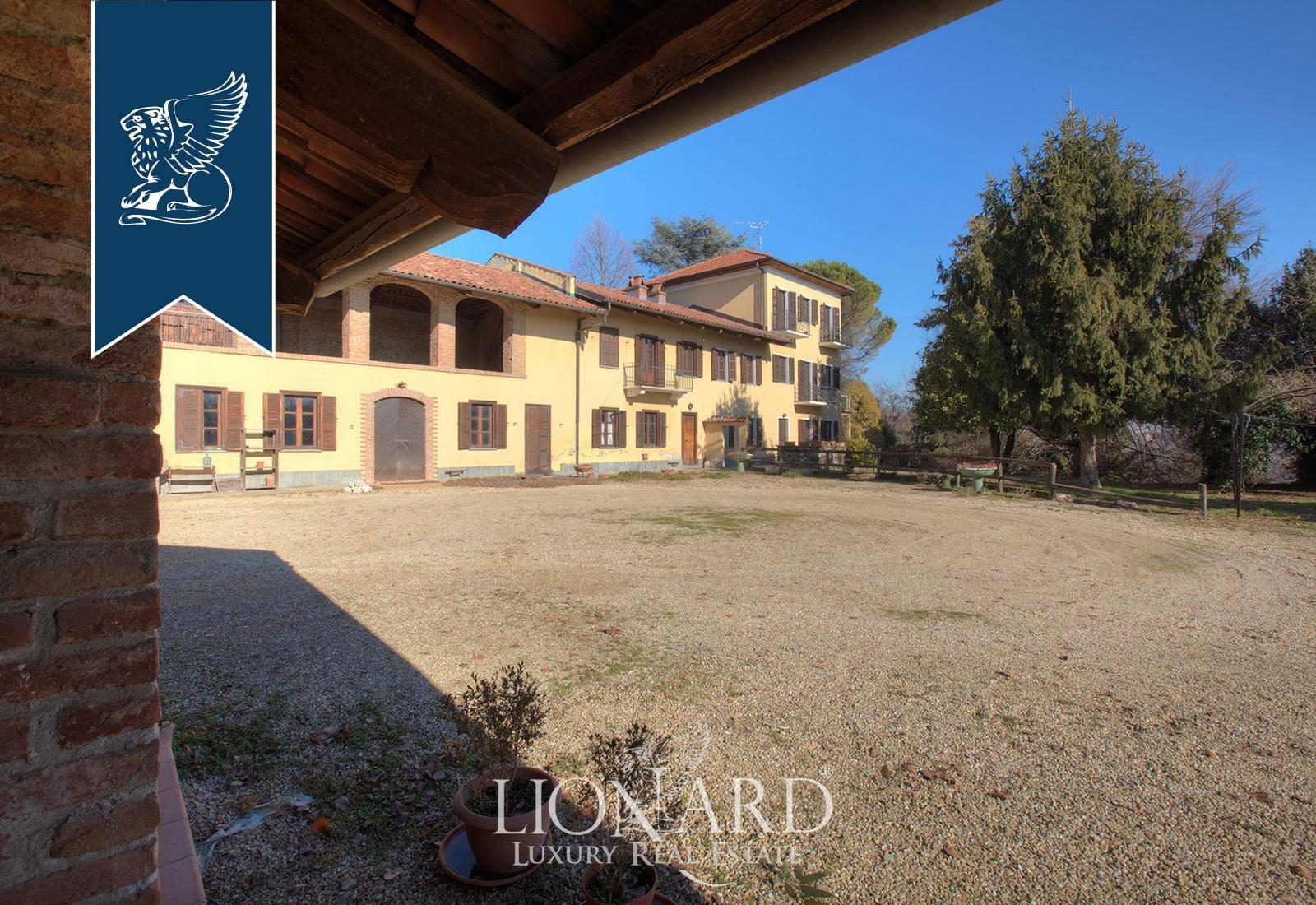 Villa in Vendita a Pecetto Torinese: 0 locali, 1000 mq - Foto 3