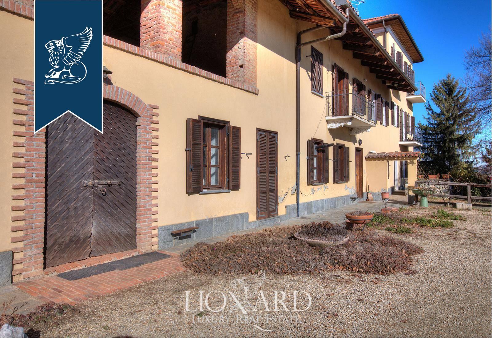 Villa in Vendita a Pecetto Torinese: 0 locali, 1000 mq - Foto 9