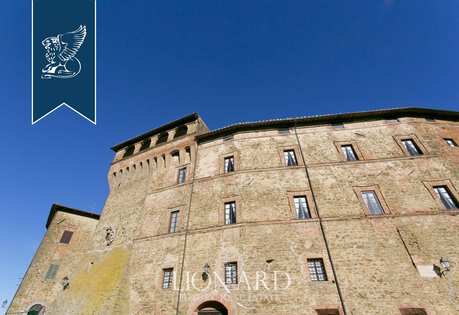 Villa in Vendita a Panicale: 0 locali, 1300 mq - Foto 2