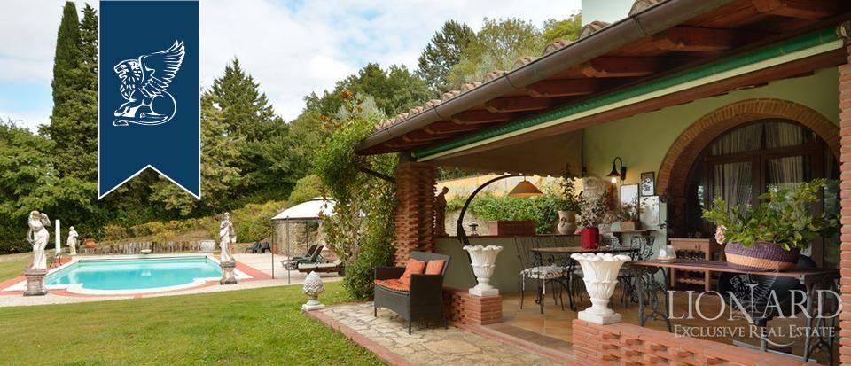 Villa in Vendita a Arezzo: 0 locali, 820 mq - Foto 9