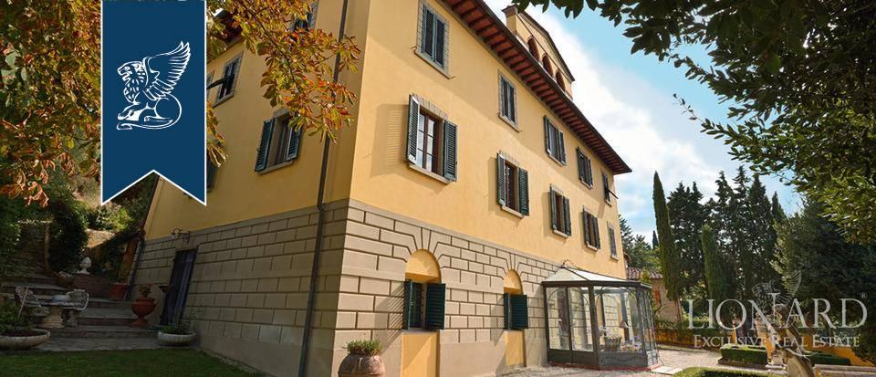 Villa in Vendita a Arezzo: 0 locali, 820 mq - Foto 8