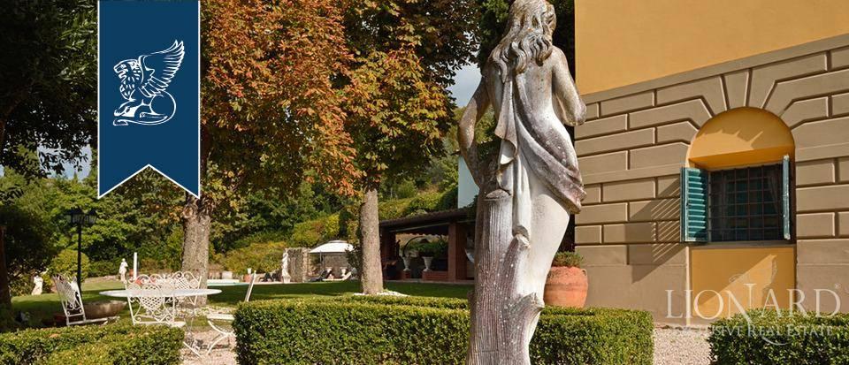 Villa in Vendita a Arezzo: 0 locali, 820 mq - Foto 7
