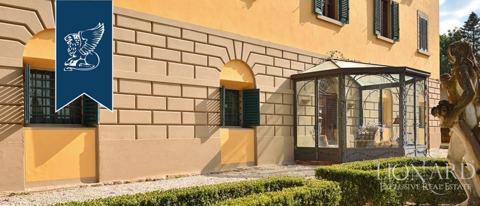 Villa in Vendita a Arezzo: 0 locali, 820 mq - Foto 6