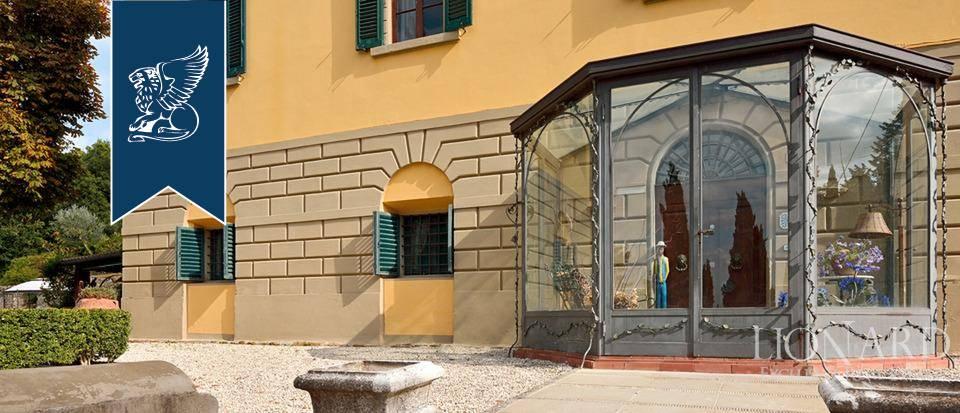 Villa in Vendita a Arezzo: 0 locali, 820 mq - Foto 5