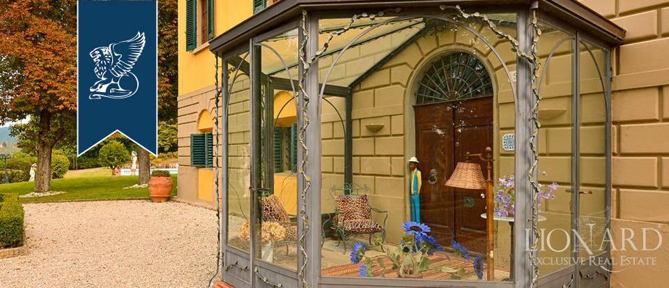 Villa in Vendita a Arezzo: 0 locali, 820 mq - Foto 4