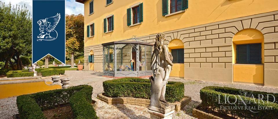 Villa in Vendita a Arezzo: 0 locali, 820 mq - Foto 3