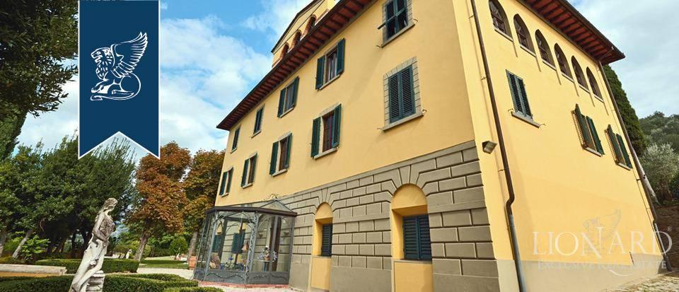 Villa in Vendita a Arezzo: 0 locali, 820 mq - Foto 2
