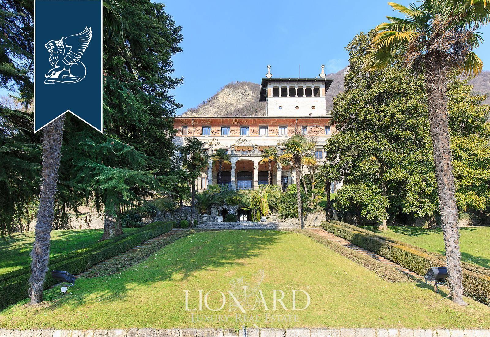 Villa in Vendita a Sarnico: 0 locali, 2500 mq - Foto 5