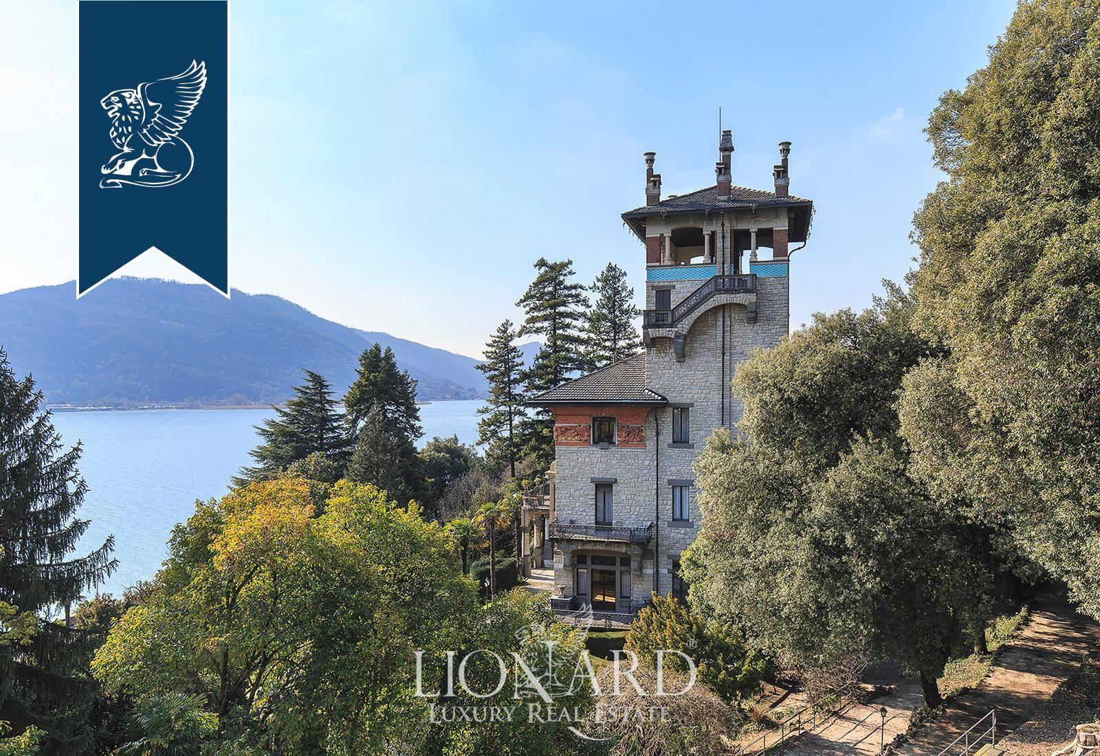 Villa in Vendita a Sarnico: 0 locali, 2500 mq - Foto 2