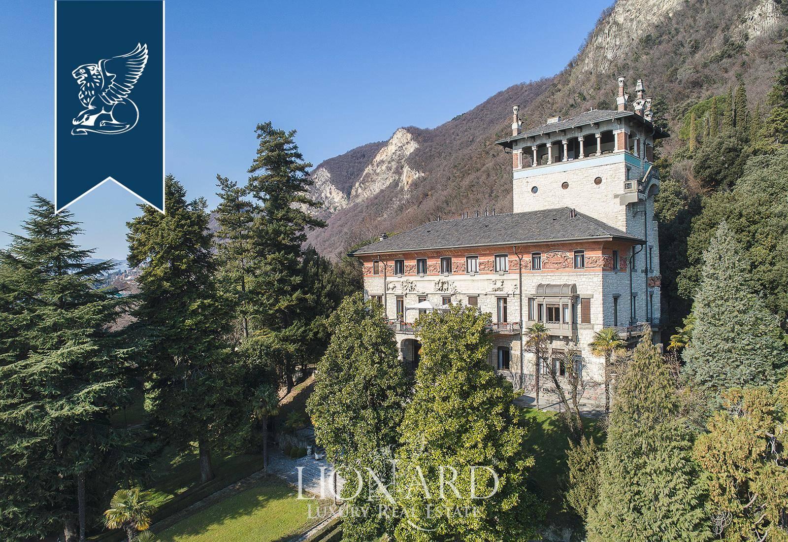 Villa in Vendita a Sarnico: 0 locali, 2500 mq - Foto 4