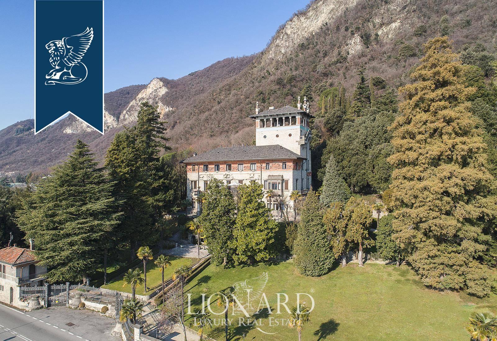 Villa in Vendita a Sarnico: 0 locali, 2500 mq - Foto 3