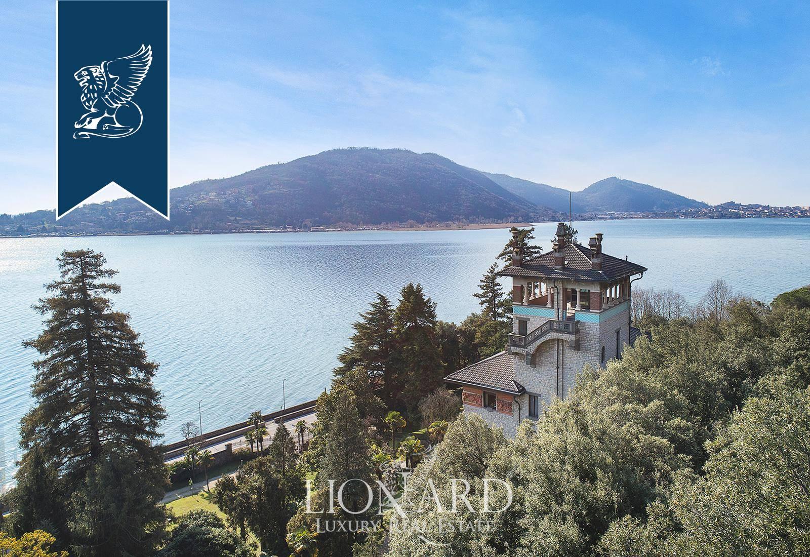 Villa in Vendita a Sarnico: 0 locali, 2500 mq - Foto 9