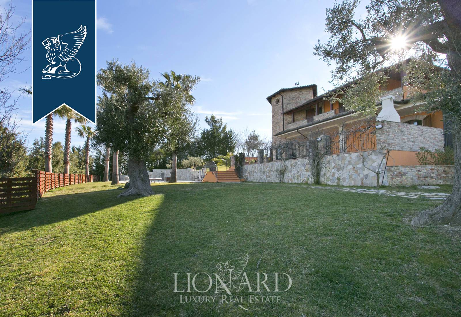 Villa in Vendita a Teramo: 0 locali, 300 mq - Foto 3