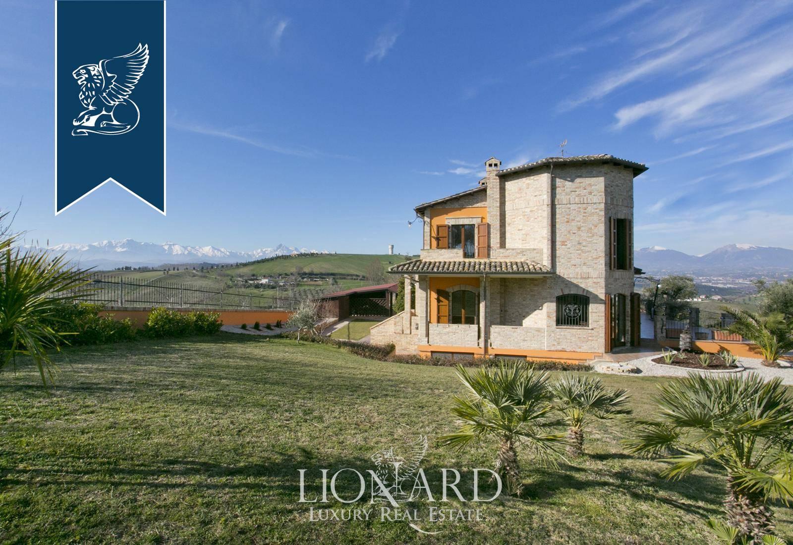 Villa in Vendita a Teramo: 0 locali, 300 mq - Foto 9