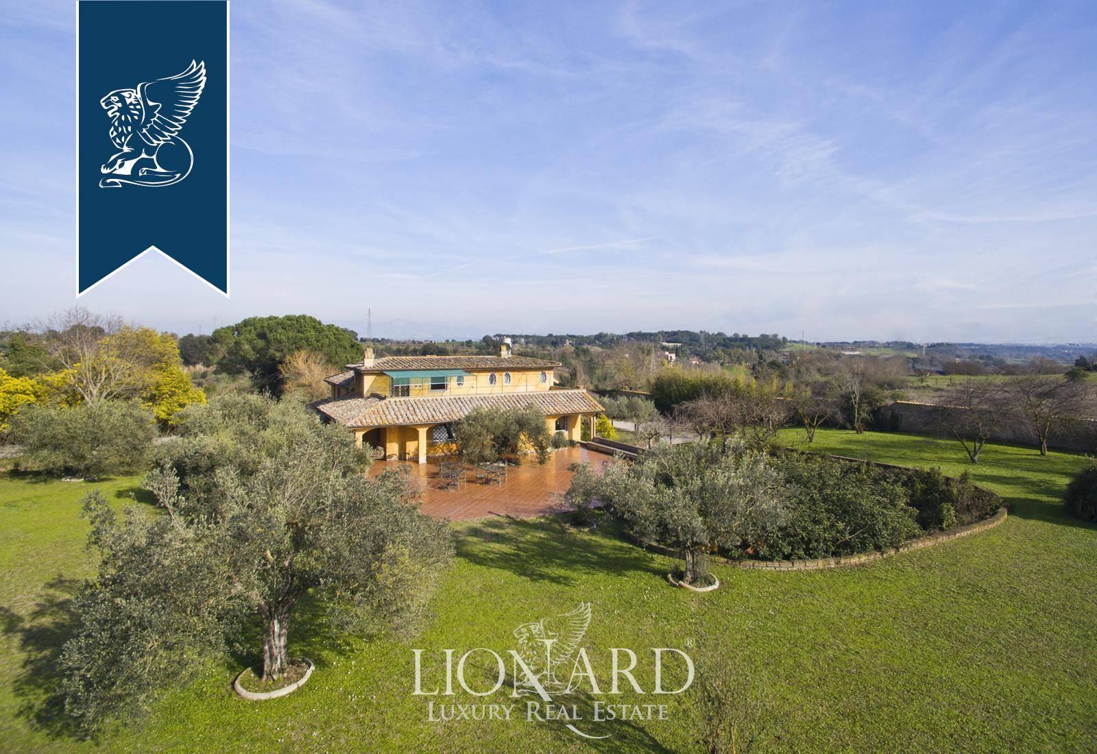 Villa in Vendita a Roma: 0 locali, 1200 mq - Foto 2