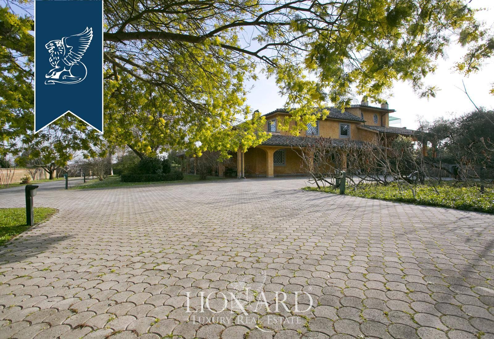 Villa in Vendita a Roma: 0 locali, 1200 mq - Foto 4