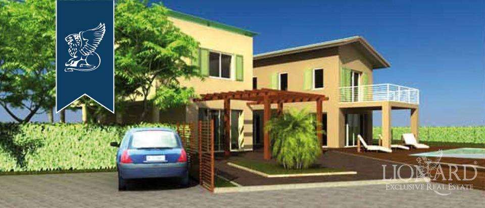 Villa in Vendita a Forte Dei Marmi: 0 locali, 500 mq - Foto 1