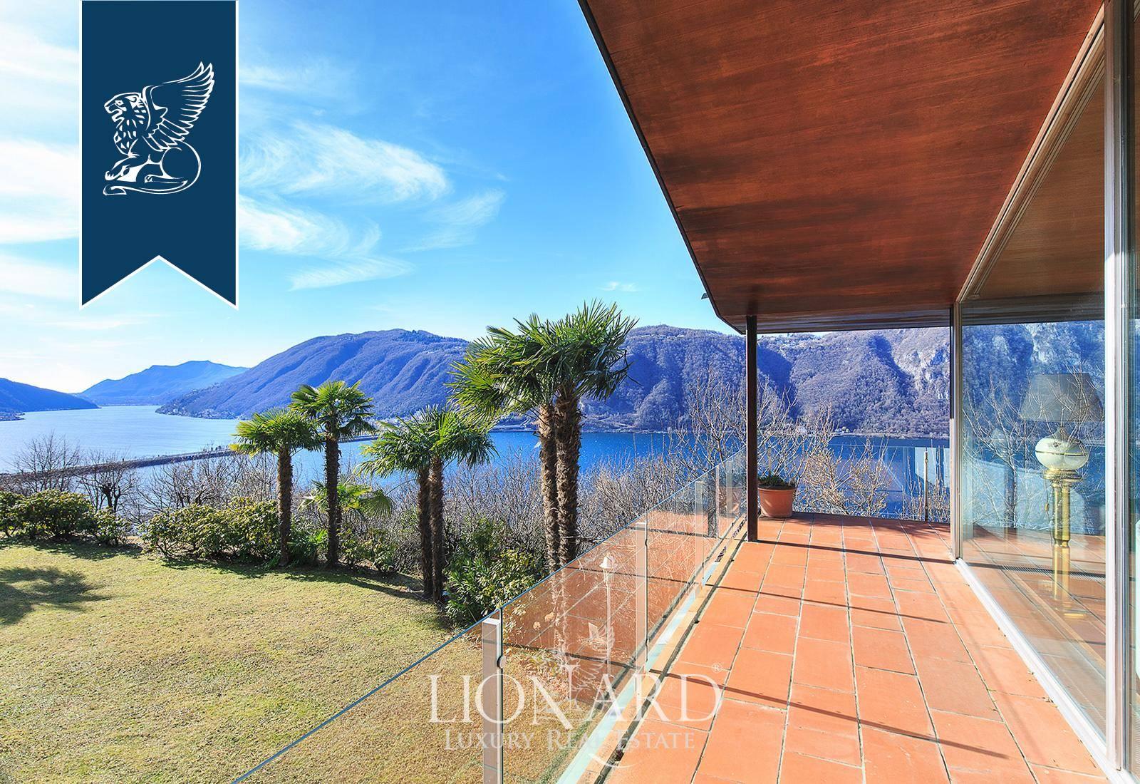 Villa in Vendita a Campione D'Italia: 0 locali, 900 mq - Foto 9