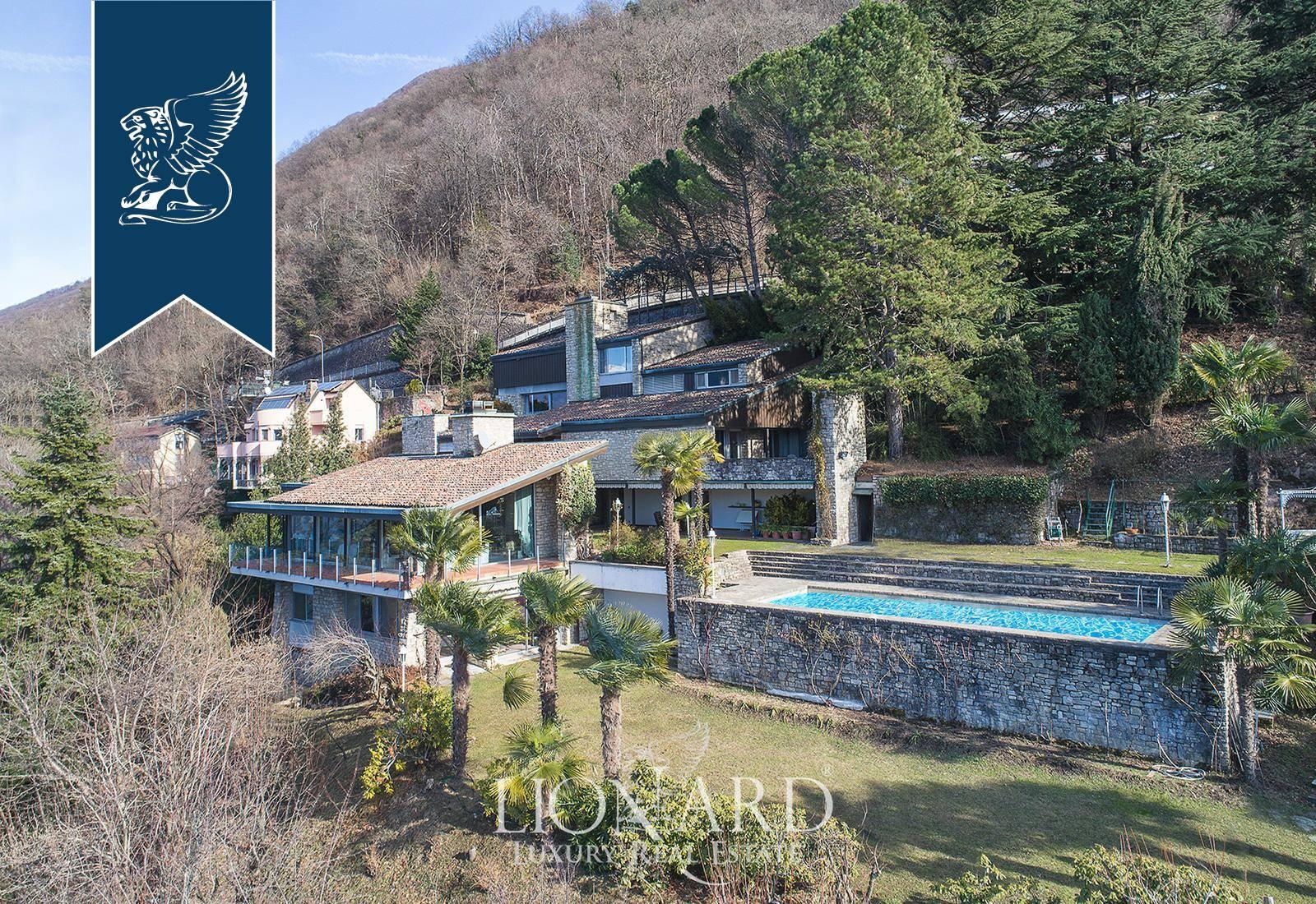 Villa in Vendita a Campione D'Italia: 0 locali, 900 mq - Foto 7