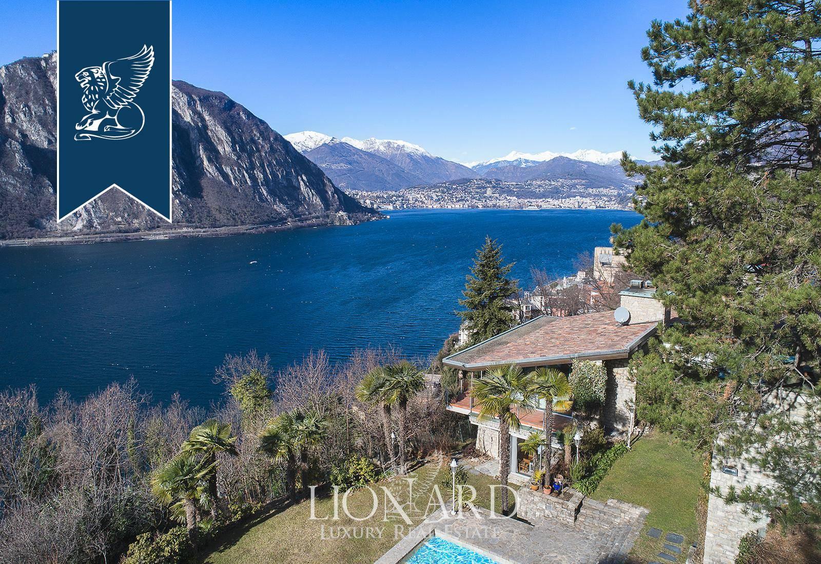 Villa in Vendita a Campione D'Italia: 0 locali, 900 mq - Foto 3