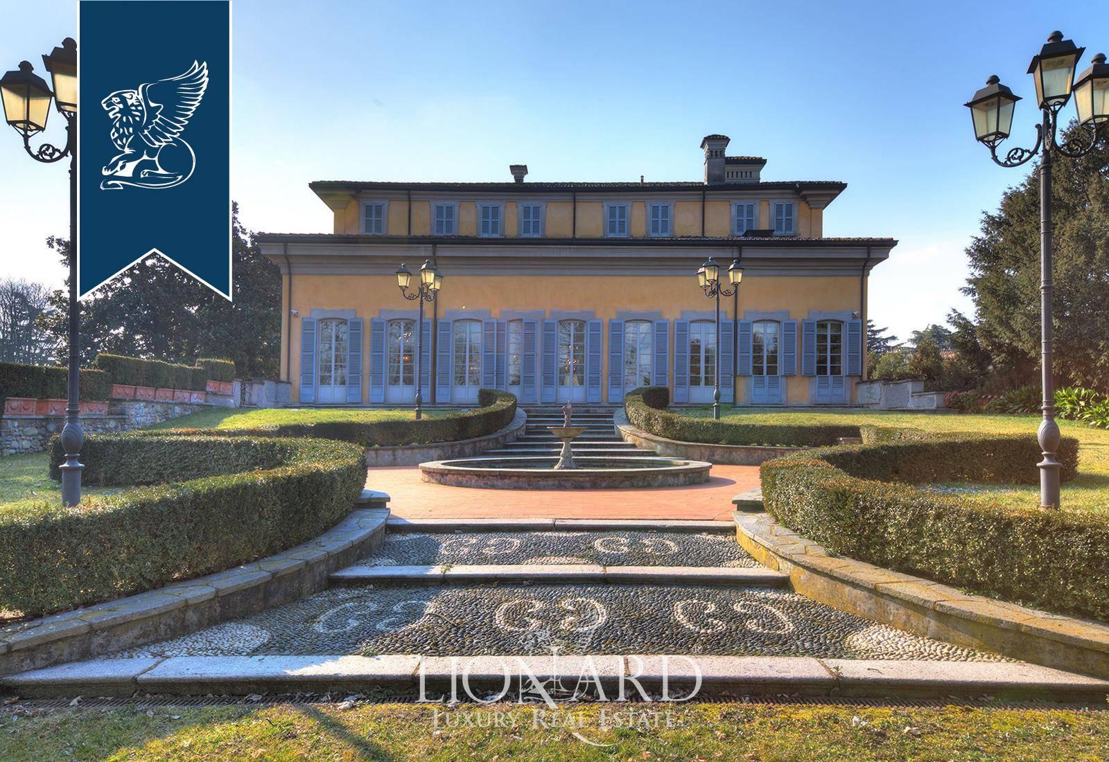 Villa in Vendita a Trezzo Sull'Adda: 0 locali, 2800 mq - Foto 5