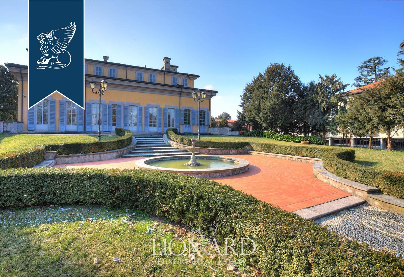 Villa in Vendita a Trezzo Sull'Adda: 0 locali, 2800 mq - Foto 6