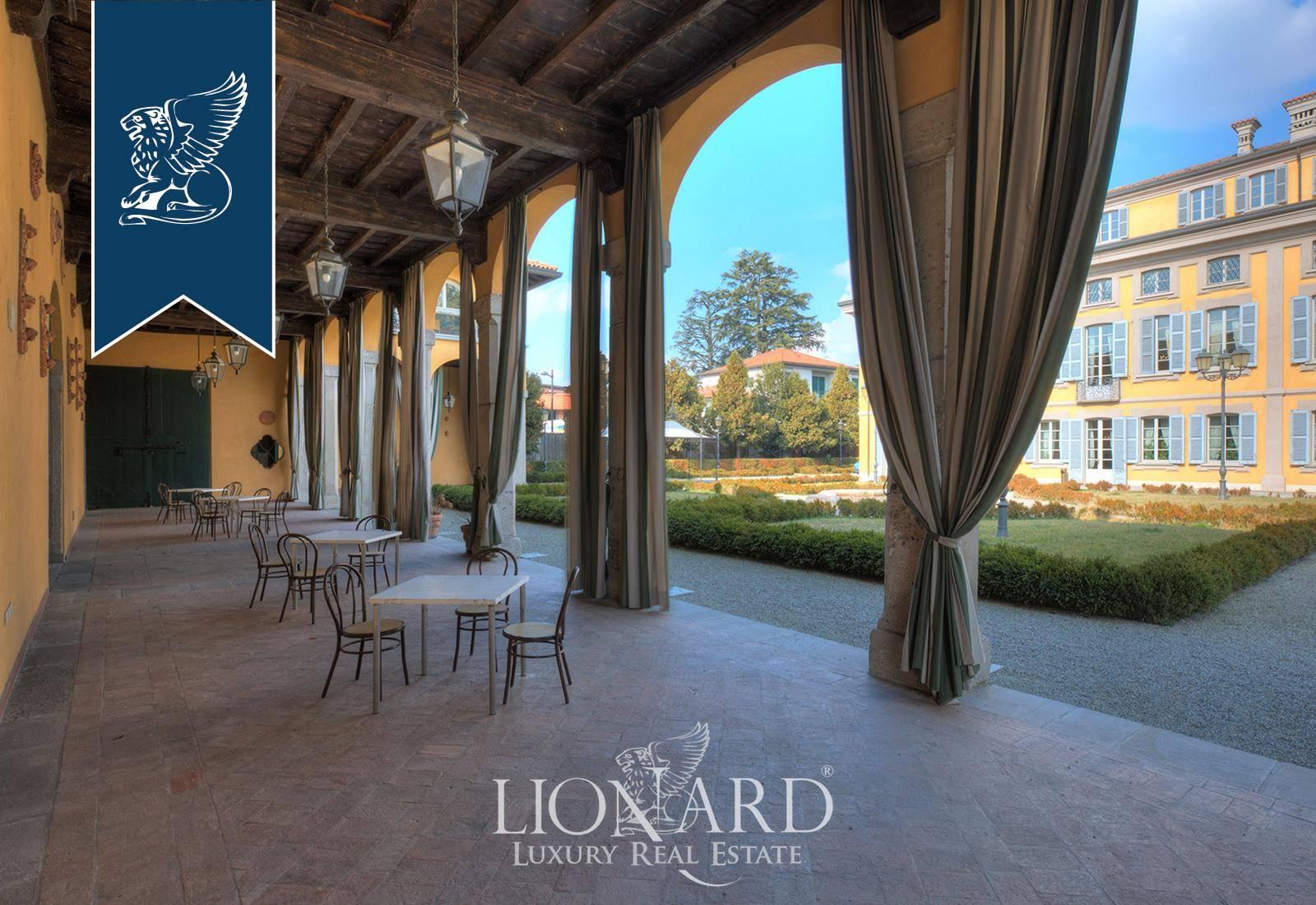 Villa in Vendita a Trezzo Sull'Adda: 0 locali, 2800 mq - Foto 7