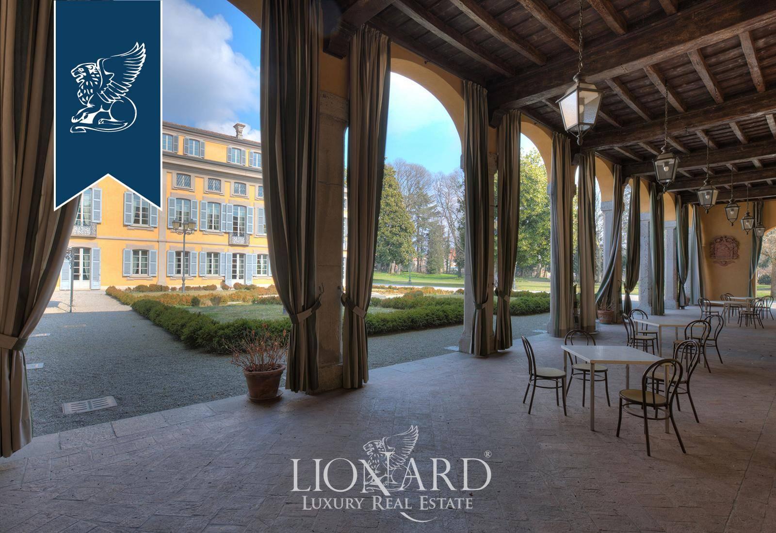 Villa in Vendita a Trezzo Sull'Adda: 0 locali, 2800 mq - Foto 9