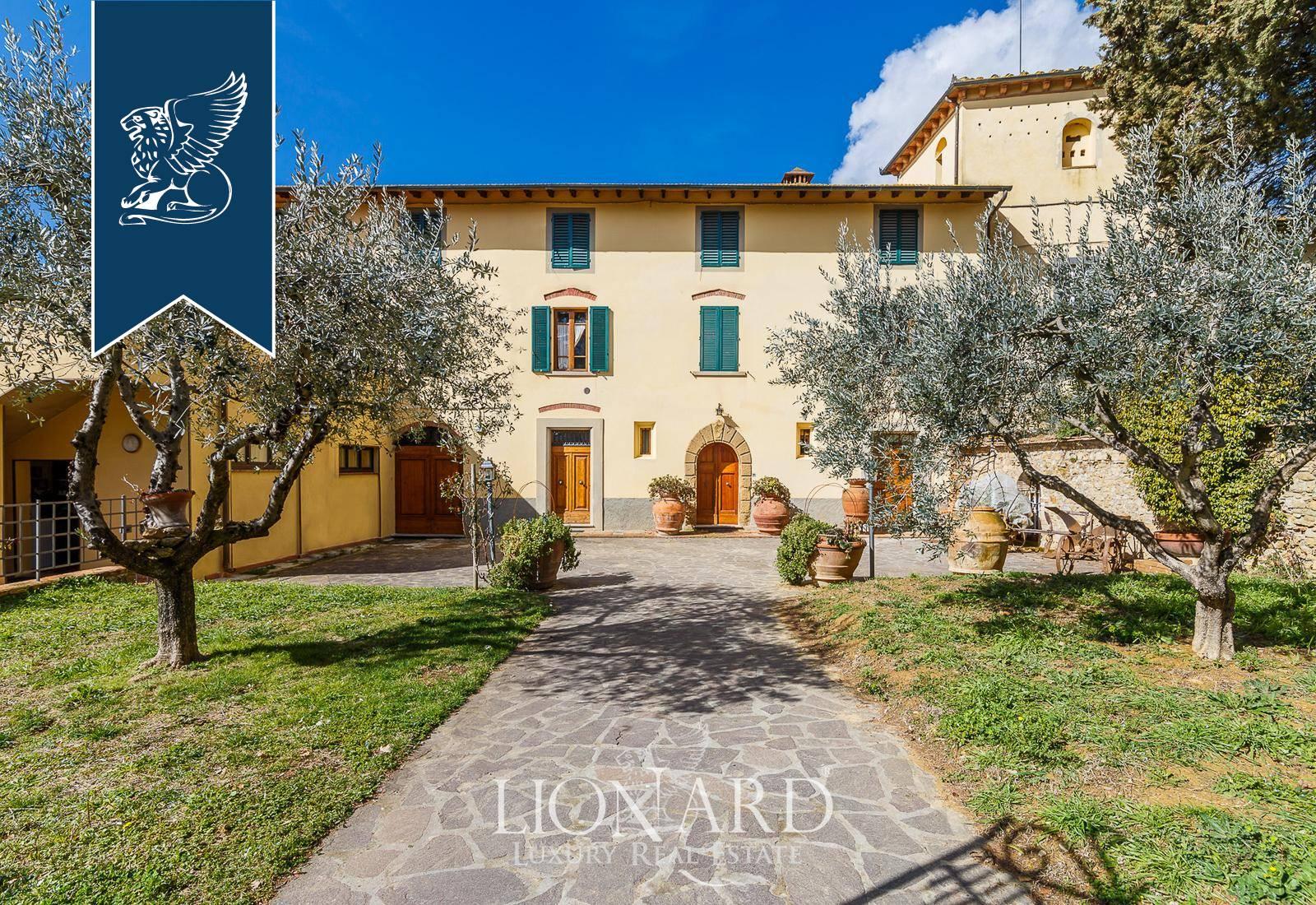 Azienda in Vendita a Barberino Val D'Elsa: 0 locali, 2500 mq - Foto 4